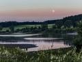 Kirnbergsee2015- Moon