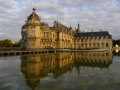 Festival in Chantilly