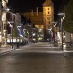 Nachtfotografie in Villingen am 22.10.2014