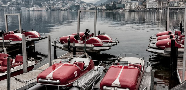 21.03.2015 Ausflug nach Lugano